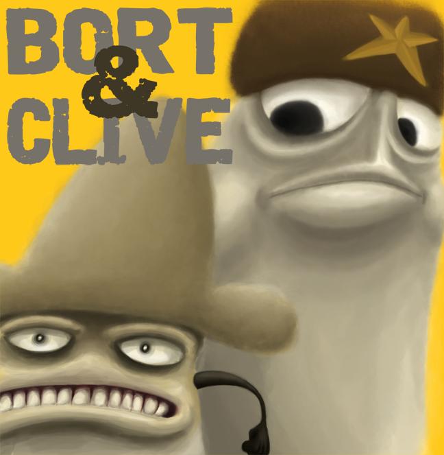 Bort & Clive