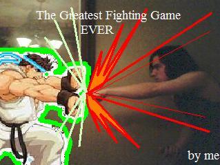 Super ME Fighter