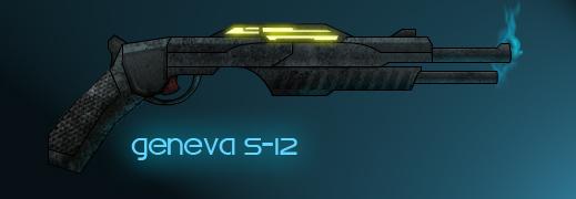 Geneva S-12 [Prototype]