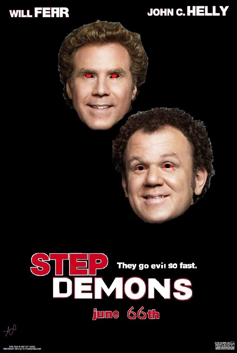 Step Demons