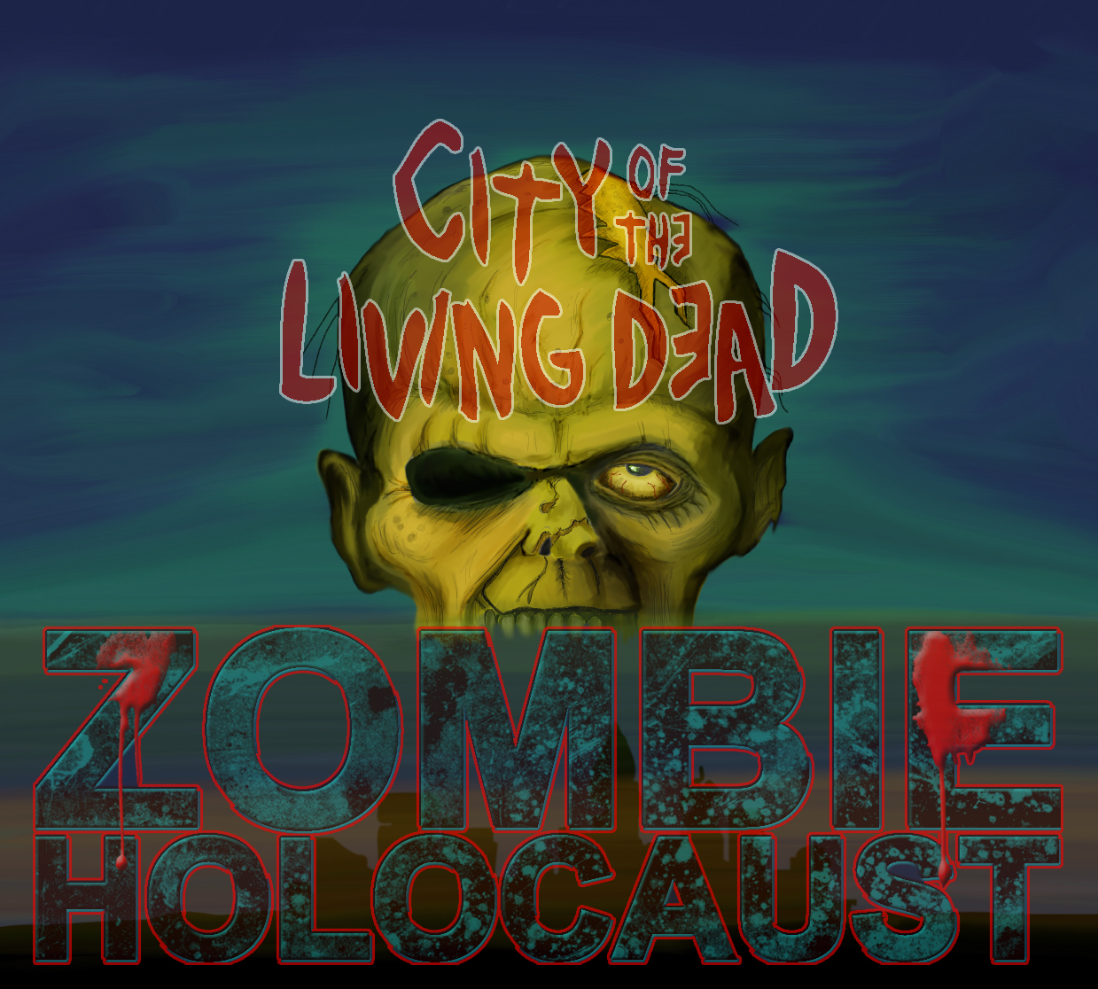 City of the living dead