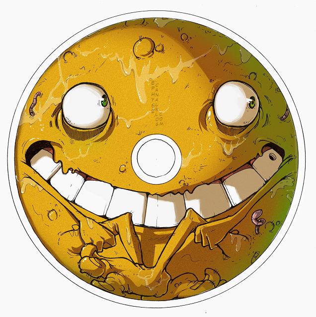 """Monstres"" CDbox 02"