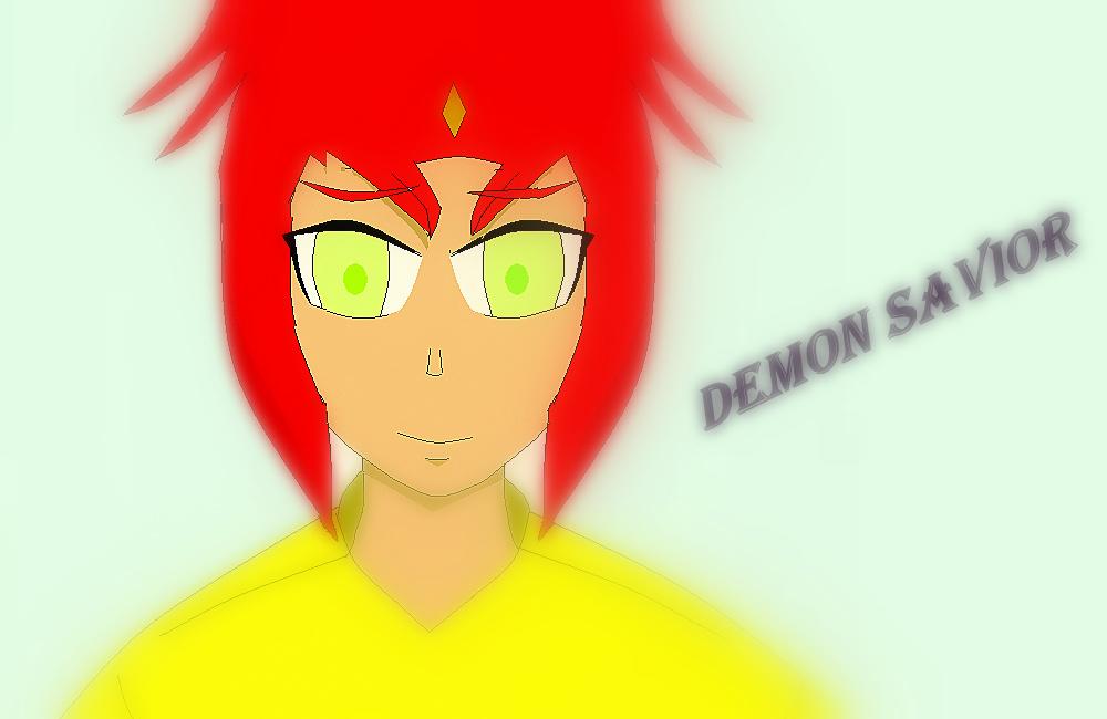 Demon Savior