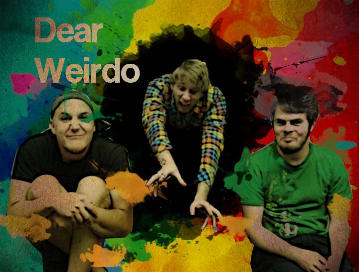 Dear Wierdo