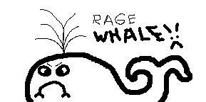 RAGEWHALE