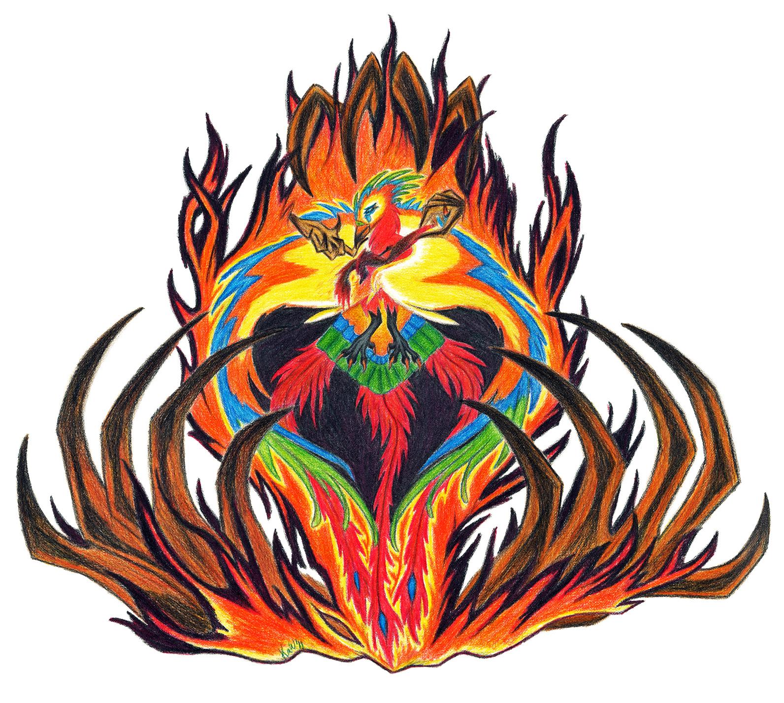 Dishearten Flame