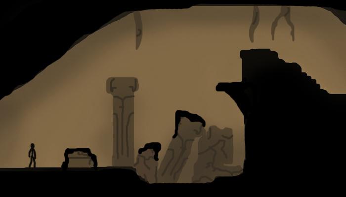 Crappy Cave 1