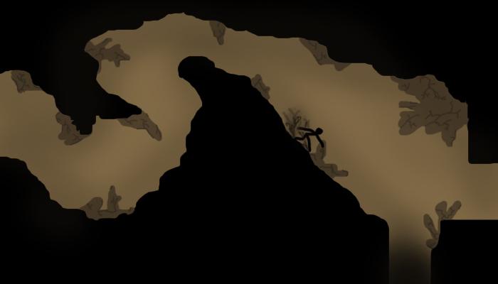 Crappy Cave 3