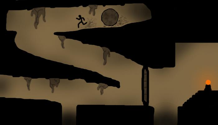 Crappy Cave 4