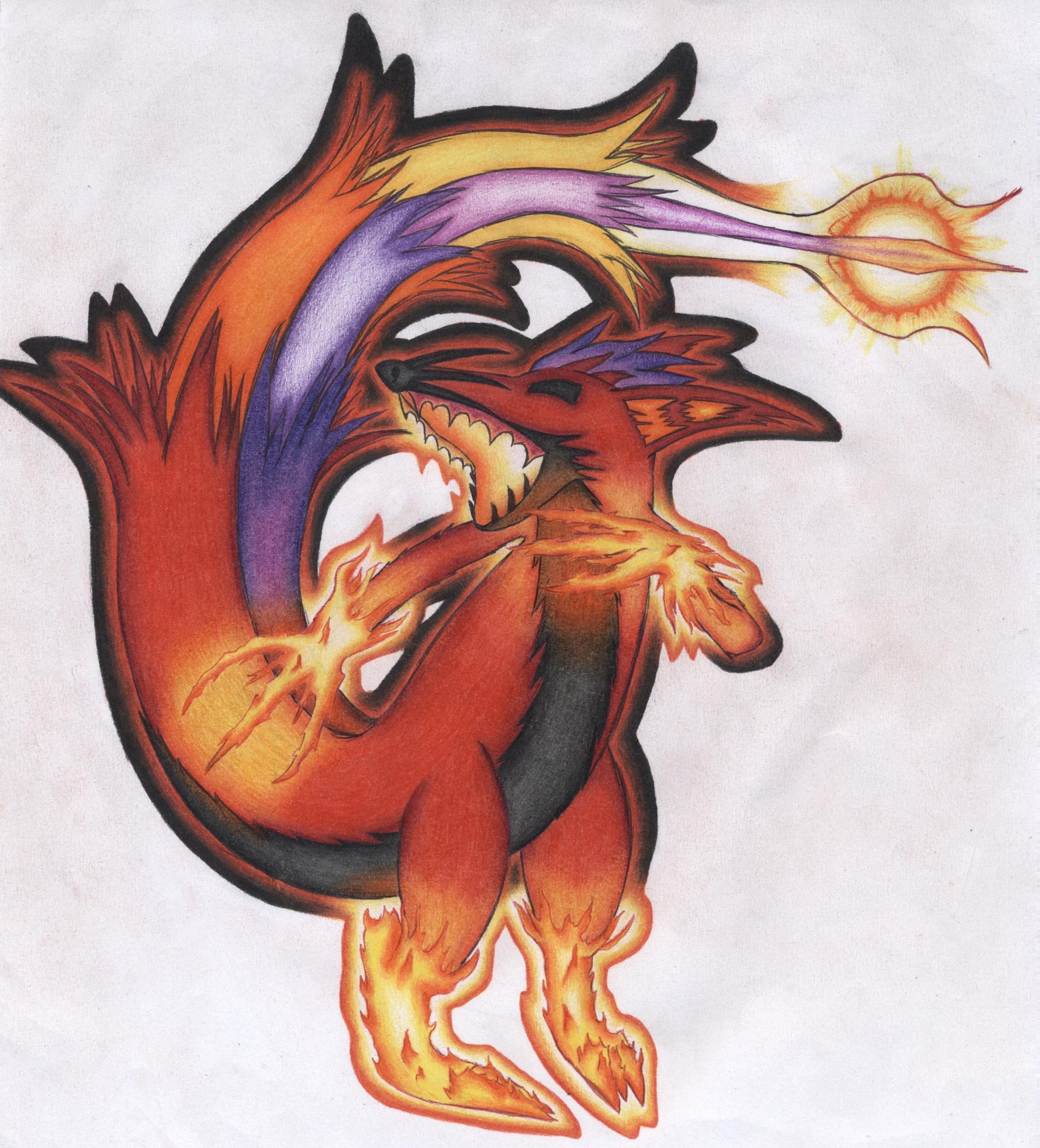 Pokemon: X-Engwulf
