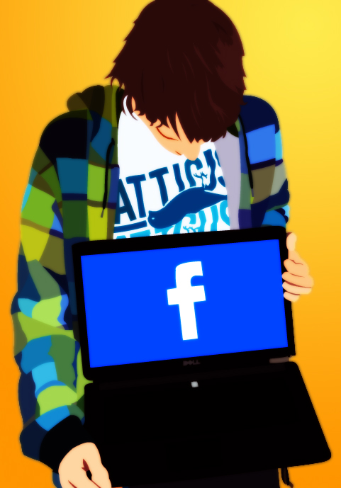 Facebook and Me