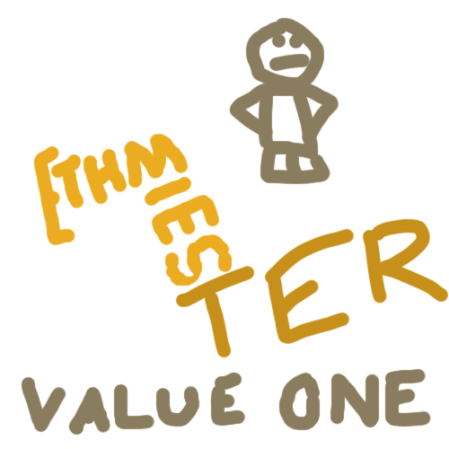 Ethmiester Value One