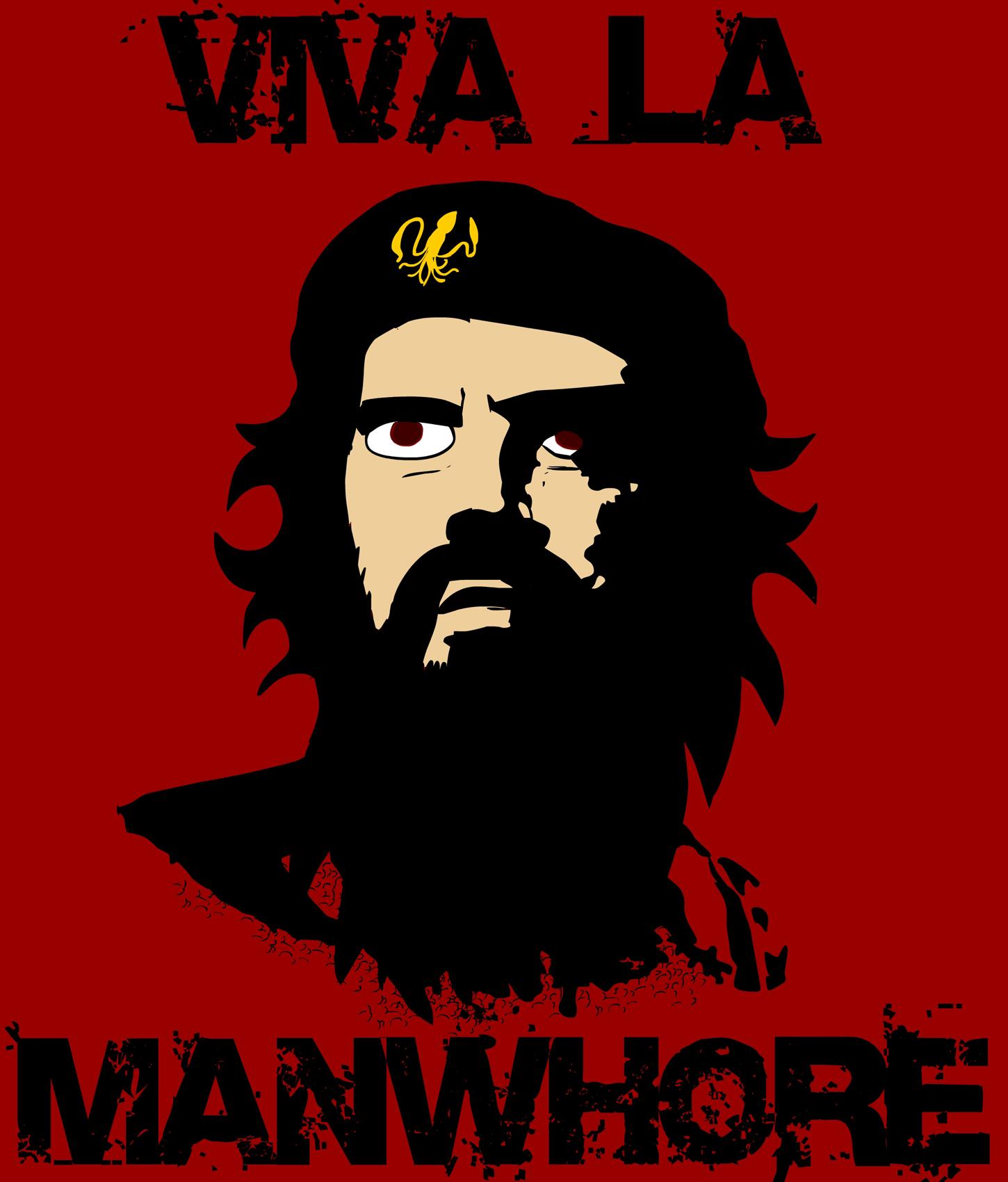 Viva La Manwhore