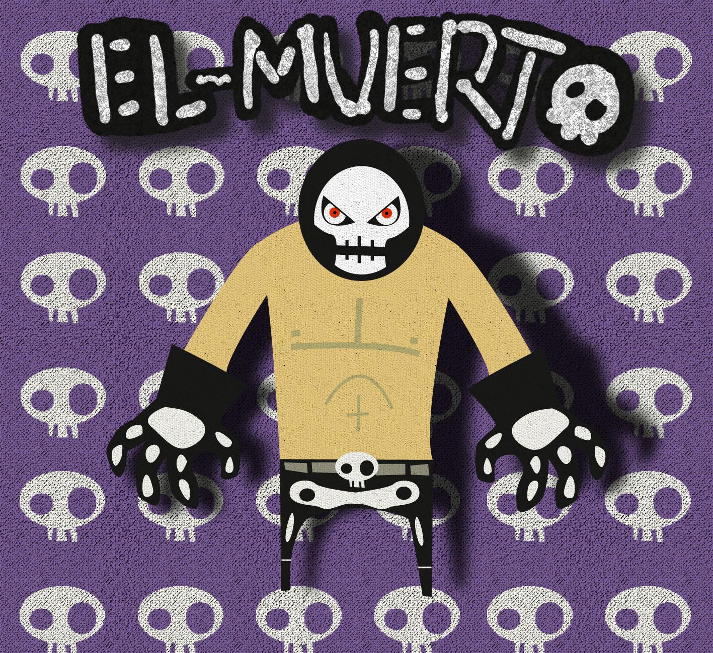 El Muerto