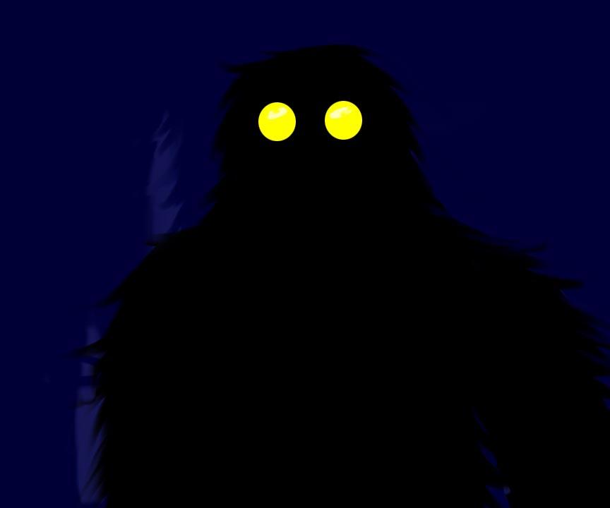 Monster - Story board