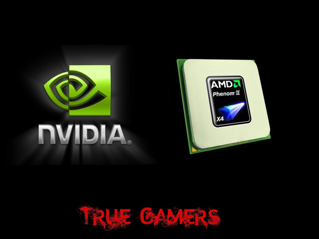 True Gamers