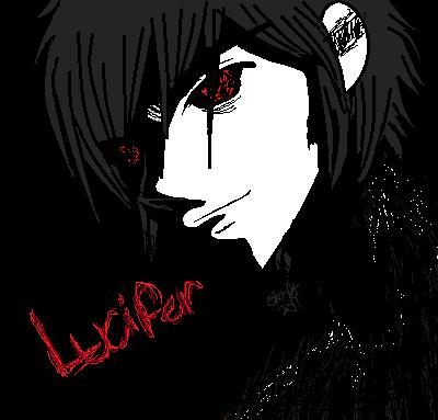 Lucifer (OC)