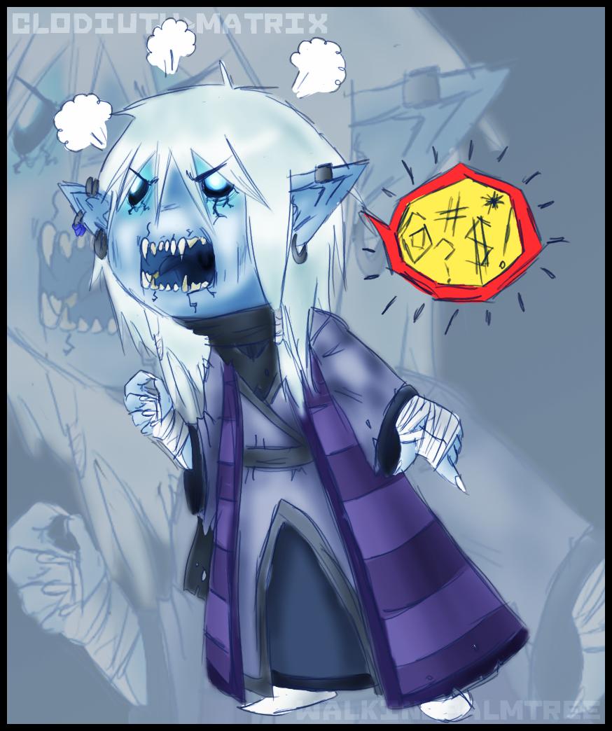 Angry Epsim is Angry