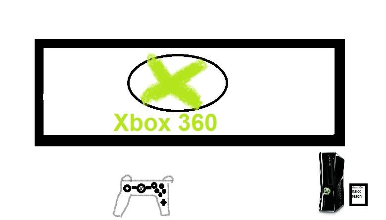 xbox drawing