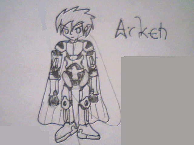 Arken Norncer