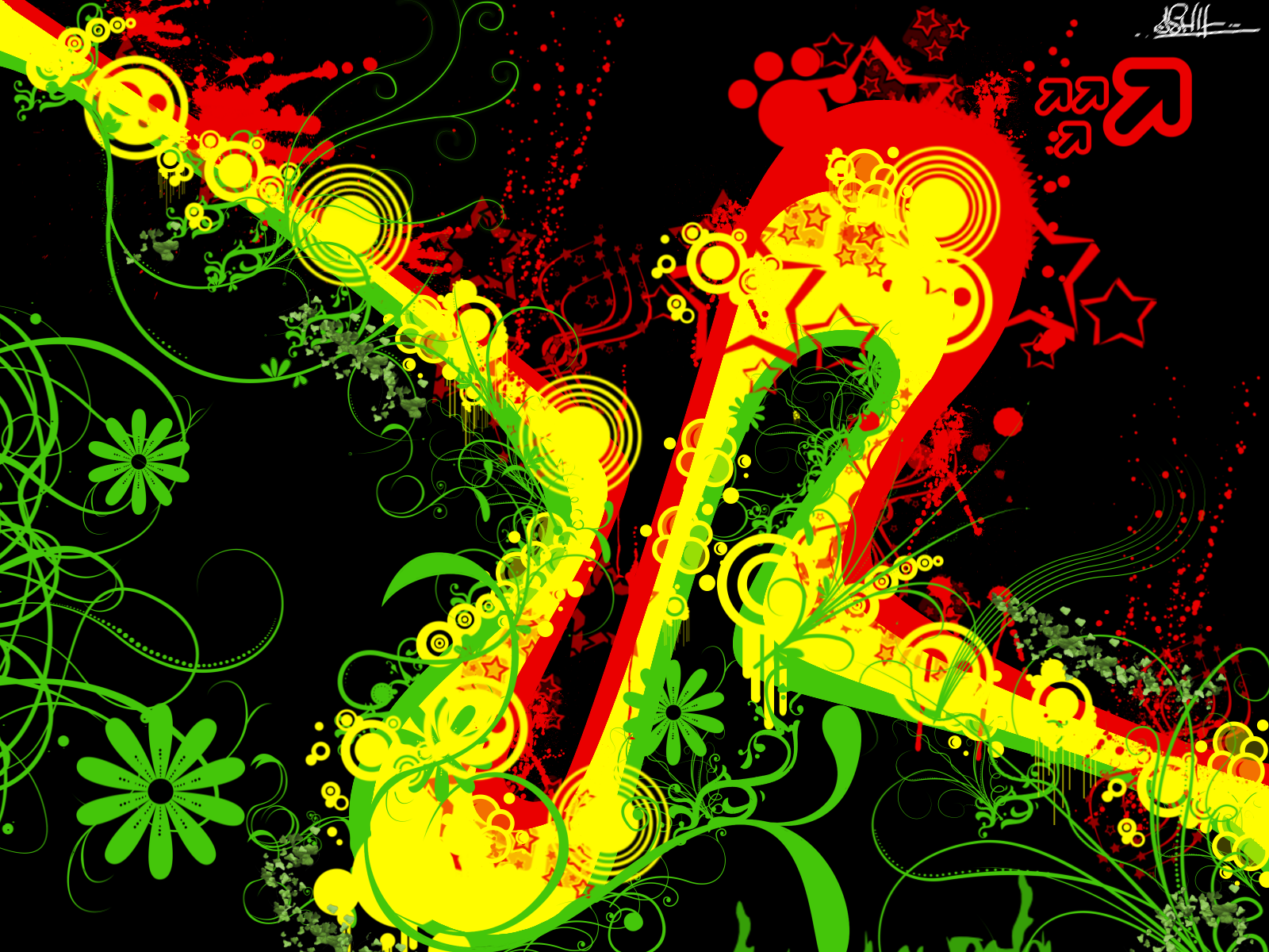 RASTA swirl