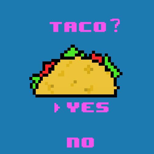 8-Bit Taco