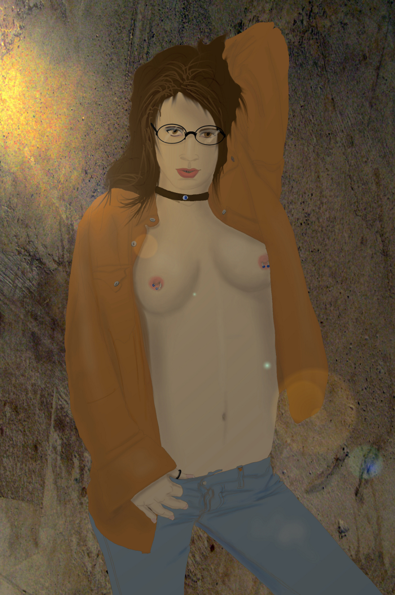 Periced Nipples