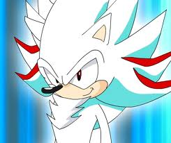 Shadic The Hedgehog!