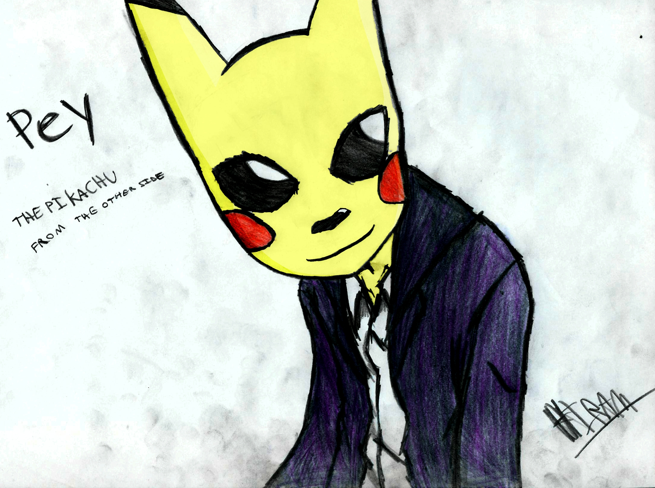 the other pikachu