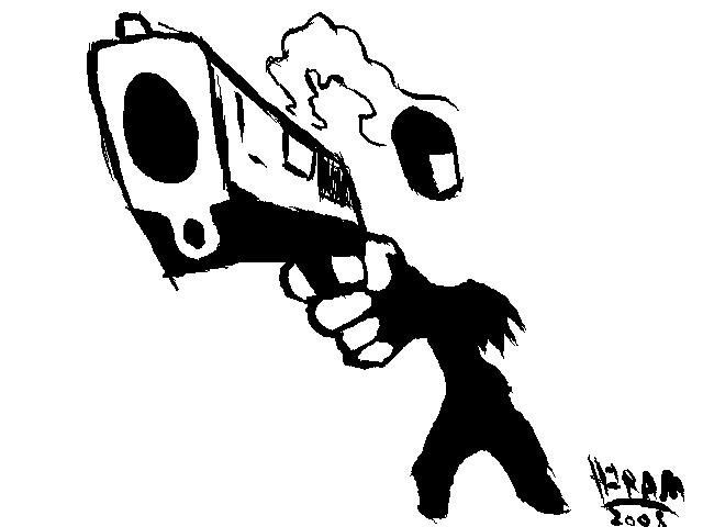 justa gun