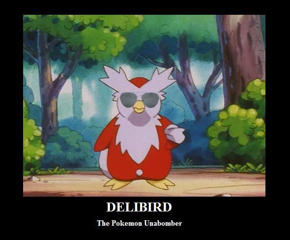 Delibomber