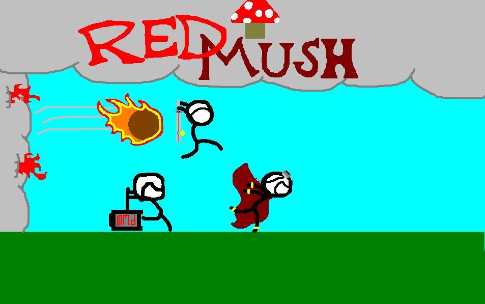 RedMush117