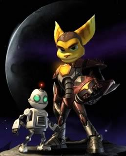 Ratchet and Clank Deadlock