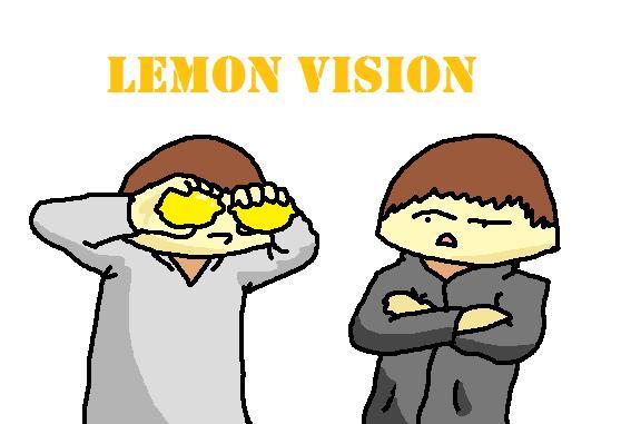 Lemon Vision