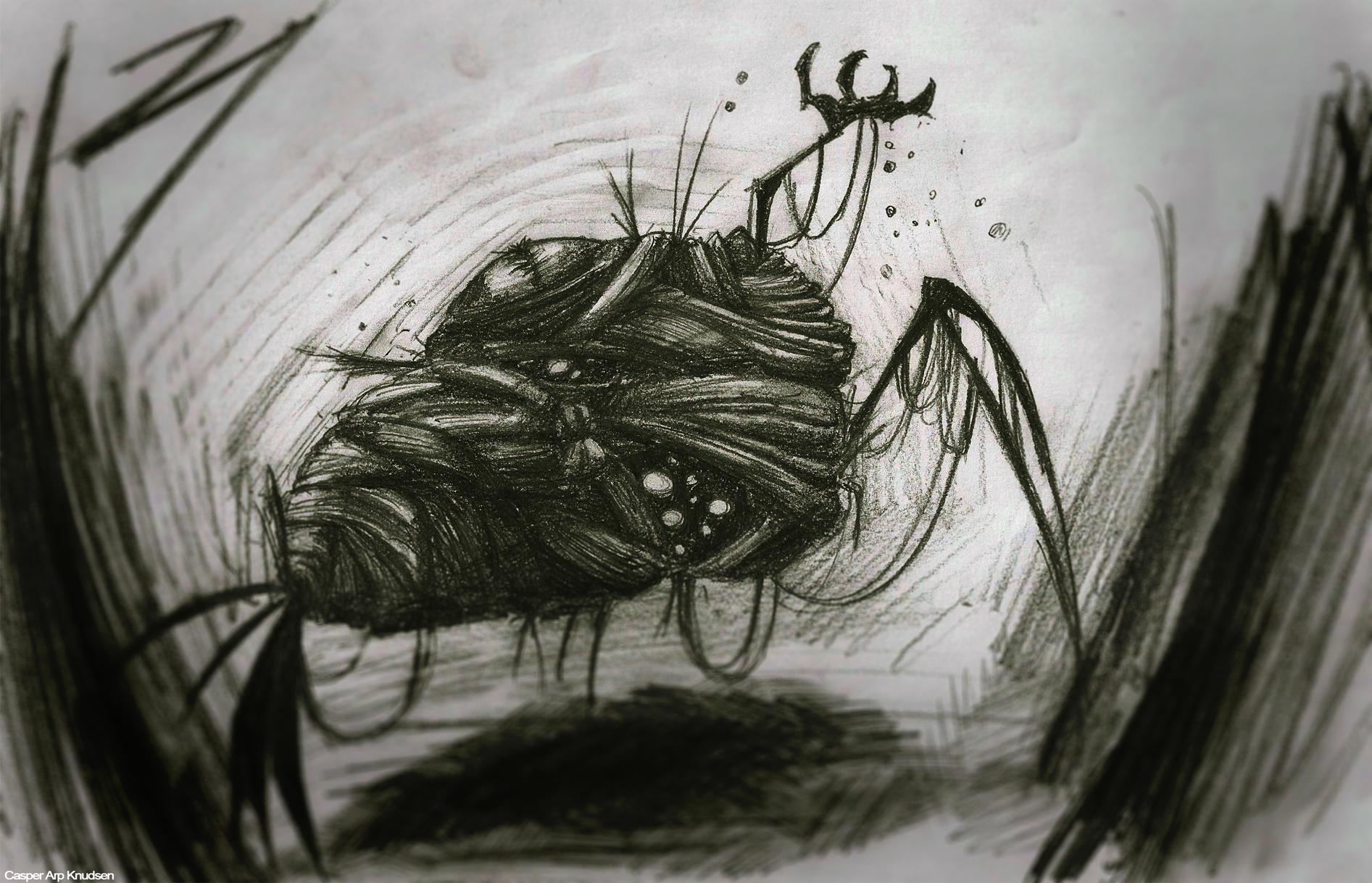 Creature Spawner