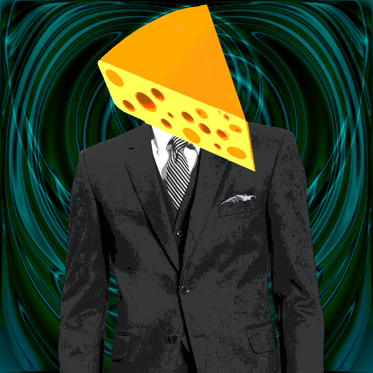 AGENT CHEESE