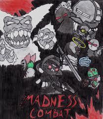 madness x