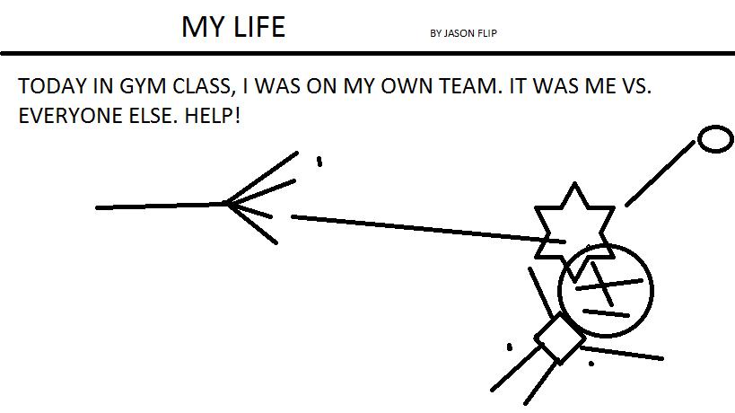MY LIFE EPS. 1