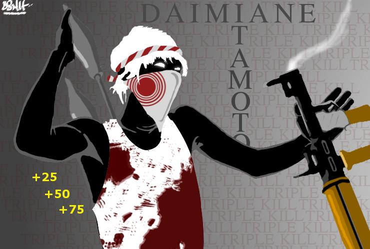 D. Itamoto
