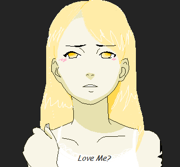 Love.. Me?