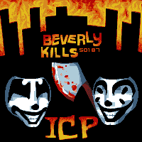 ICP - Beverly Kills
