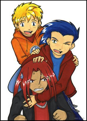 Human Sonic Team