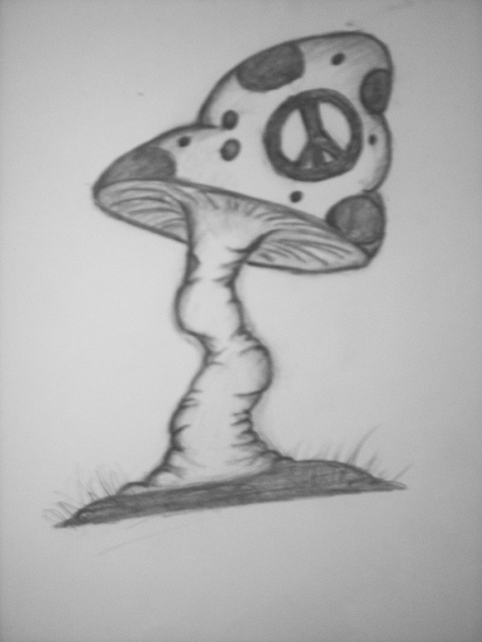 Peace and Shrooms