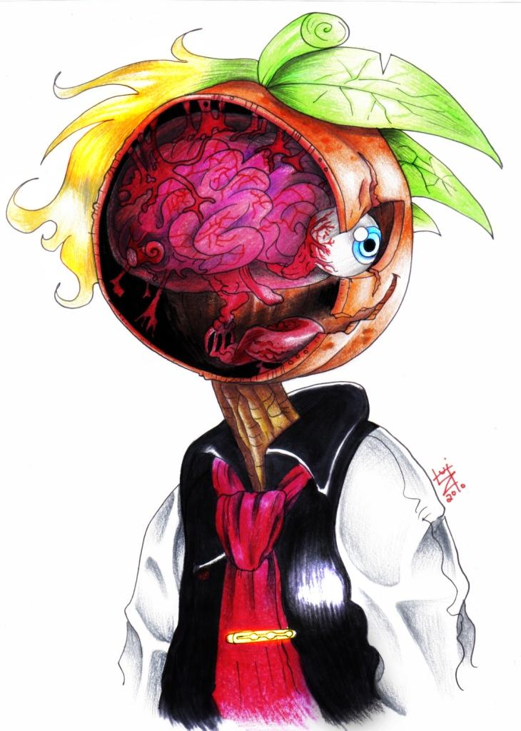 martin head