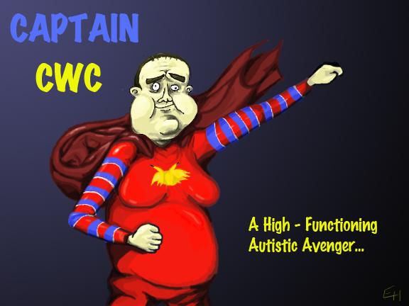 Captain CWC