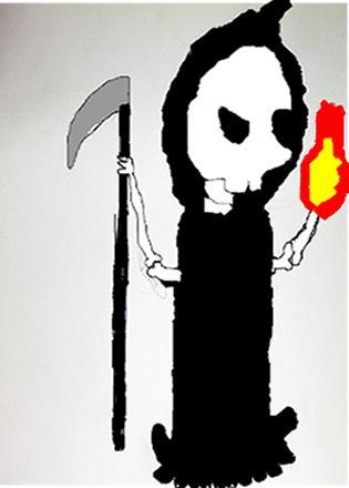 The Reaper V.2