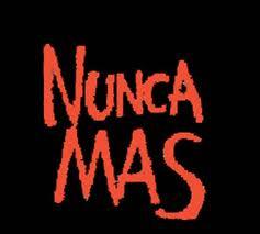 Nunca Mas