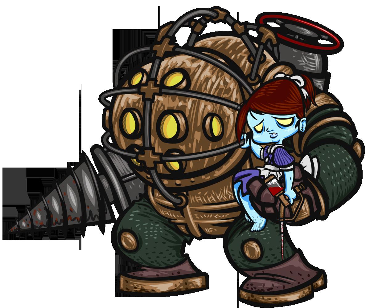 BioSchlock