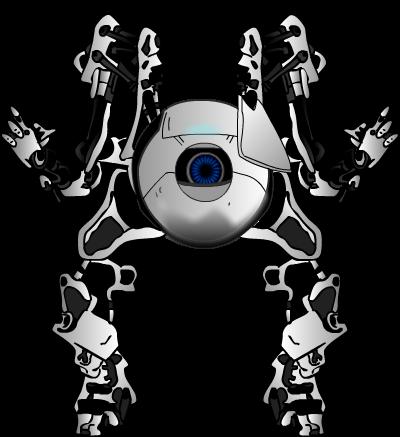 Portal 2 <3