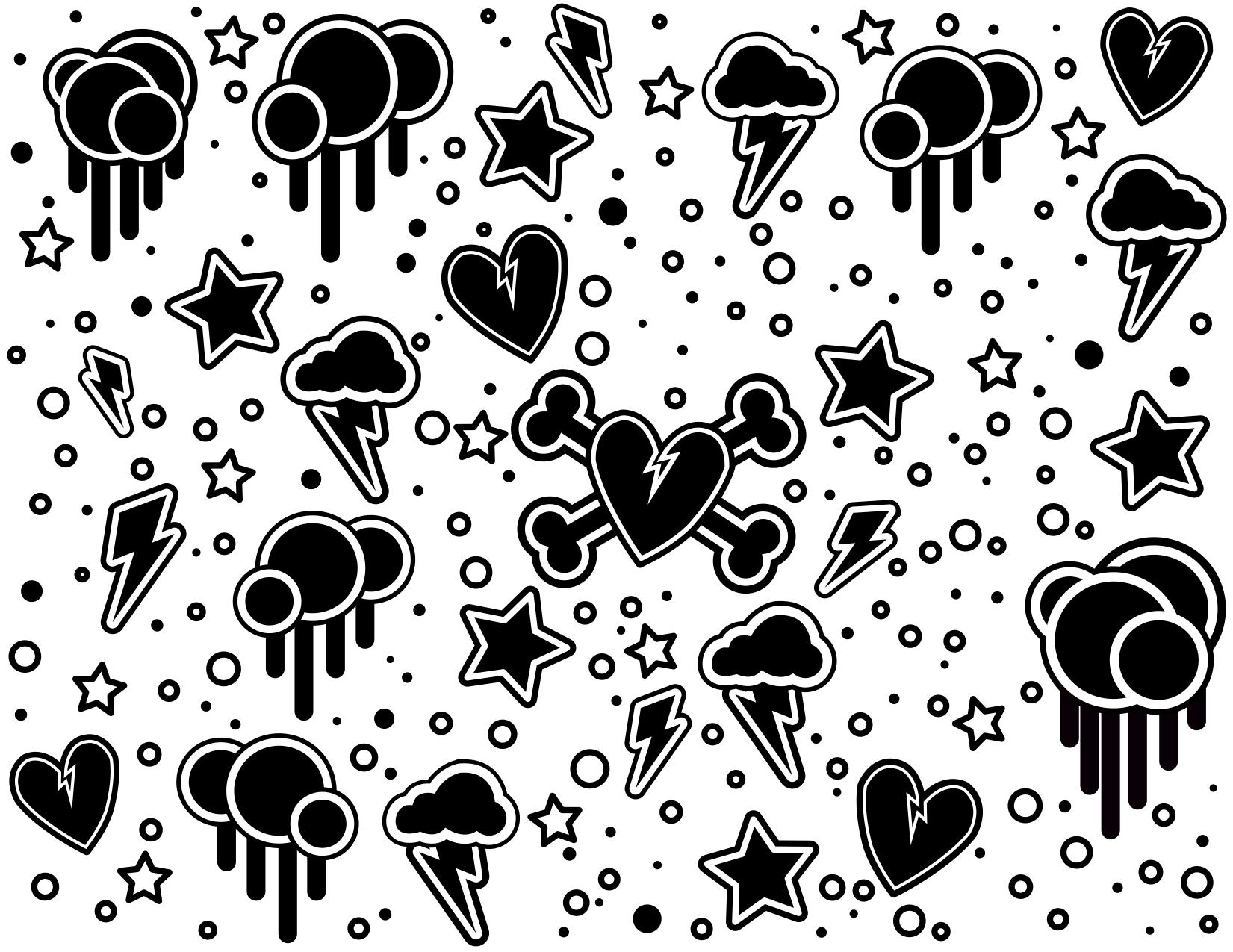 Pop Punk Design